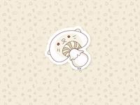 Champignon Baby