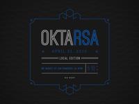 Okta Invite