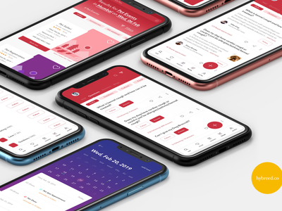 Pettch - A Mobile App Design for Mumbi based Pet care Company appdesign mobile app design app pets mobile design mobile app mobile uidesign ui design hybreed wearehybreed