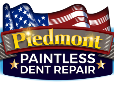 piedmont paintless dent repair logo web