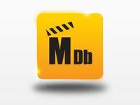 IMDb App Icon redesign