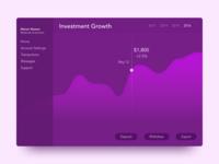 DailyUI #018—Analytics Chart