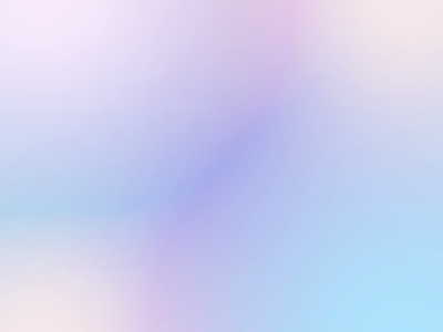 Big Vision® Iridescence iridescent branding rebrand animation hologram gradient