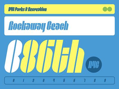 DFC 0027 - Public Italic - Character Highlight, Beach Edition ux