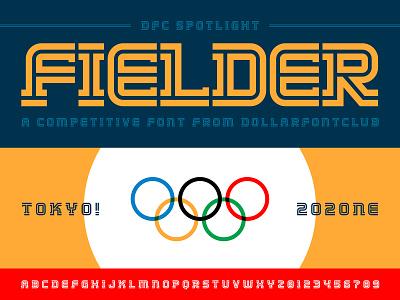 DFC 0008 - Fielder - Font Spotlight ux