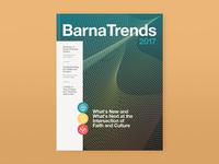 Barna Trends '17