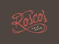 Rosco's #4