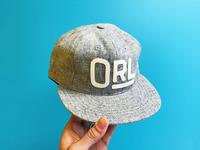 Orlando: The Hat