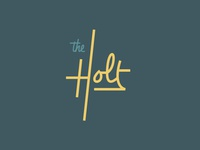 The Holt #2