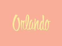 Orlando Script