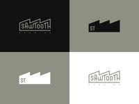 Sawtooth Studios Branding