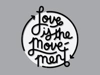 TWLOHA - Love Is The Movement
