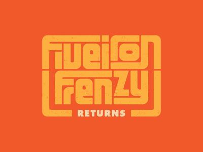 Five Iron Frenzy