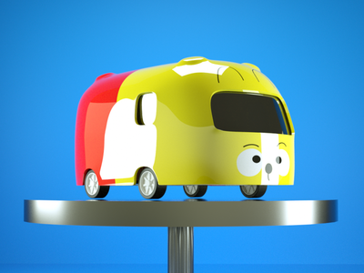 toy car#2 3dtoycar poster art 3d art 3d design cinema4d
