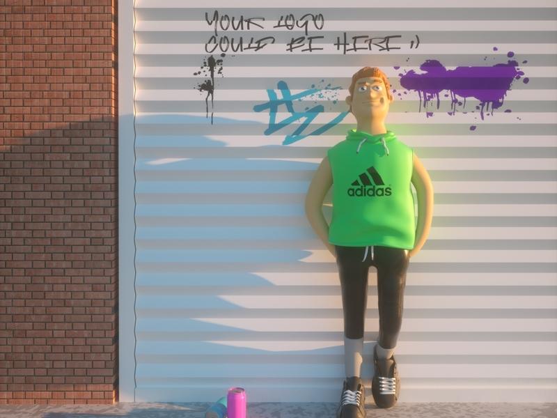 3d man character design 3dman c4d octane 3d art avatar 3dcharacter character 3d design cinema4d