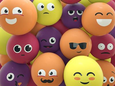 3d smilings 3d art octane 3d 3dcharacter character design cinema4d
