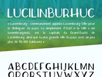 Lucilinburhuc