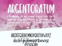Argentoratum