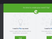 Creat Event