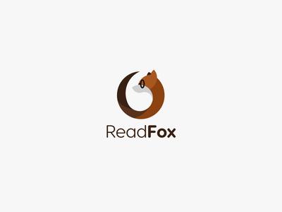 Fox logo - Daily Logo Challenge - Day 16