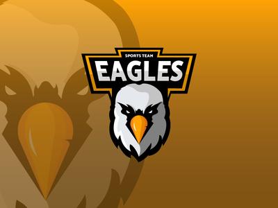 Sports Team logo - Daily Logo Challenge - Day 32