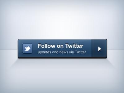 Dribbble envato profile button