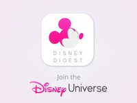 DSNY Digest - Join The Disney Universe