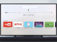 Voice Search on the 4th Gen Apple TV