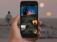 Star Wars News - DSNY Digest - Your Disney News Companion