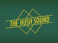 The Hush Sound - Mountains