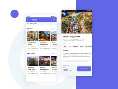 Hotel Booking ux hotel booking app hotel booking webdesign app web design flat ui design daily ui dailyui