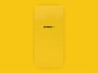 Uninvited redesign - Selfridges & Co