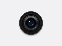 Camera Desktop Icon (Ferrari )