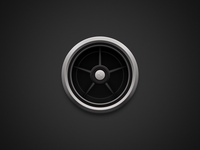 Upgrade Desktop Icon (Ferrari)