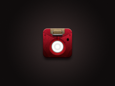 Iron Man Toolbox (App Store)