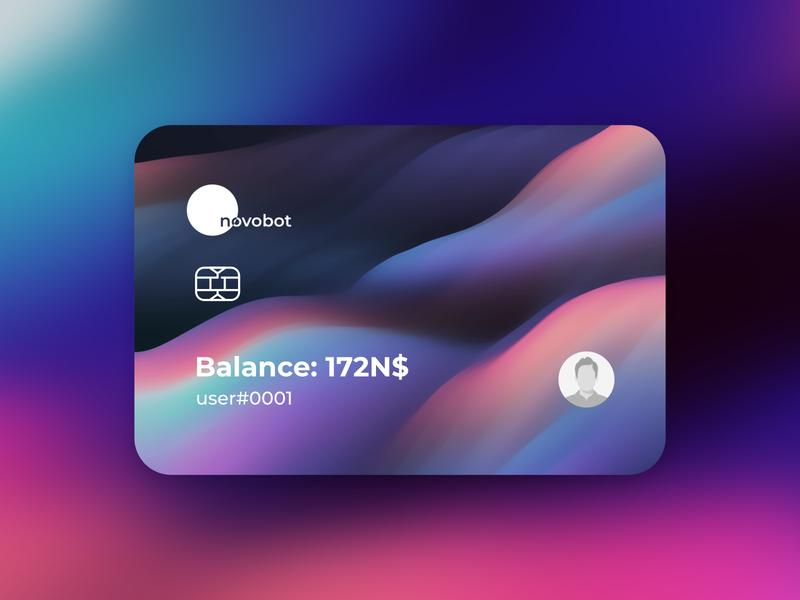 "Discord bot ""credit card"" concept vector illustration flat concept art design concept design concept"