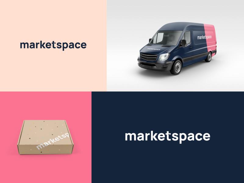 E-commerce concept realistic mockup logotype illustration branding logo flat typography concept art concept design concept design