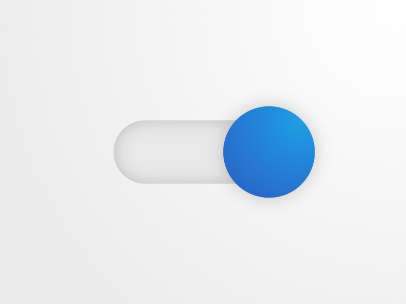 On/Off Switch | #DailyUI on off switch toggle daily ui dailyui