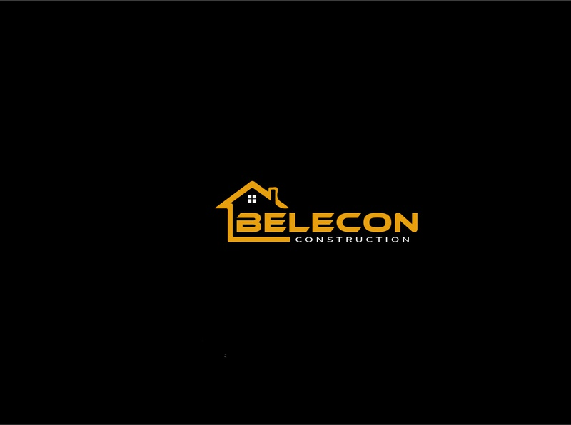 CONSTRUCTION logo constraction logo design branding logo illustration