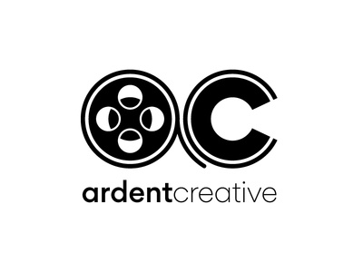 Ardent Creative c a logo film videography video