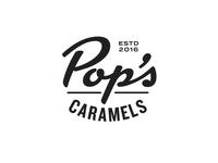 Pop's Caramels