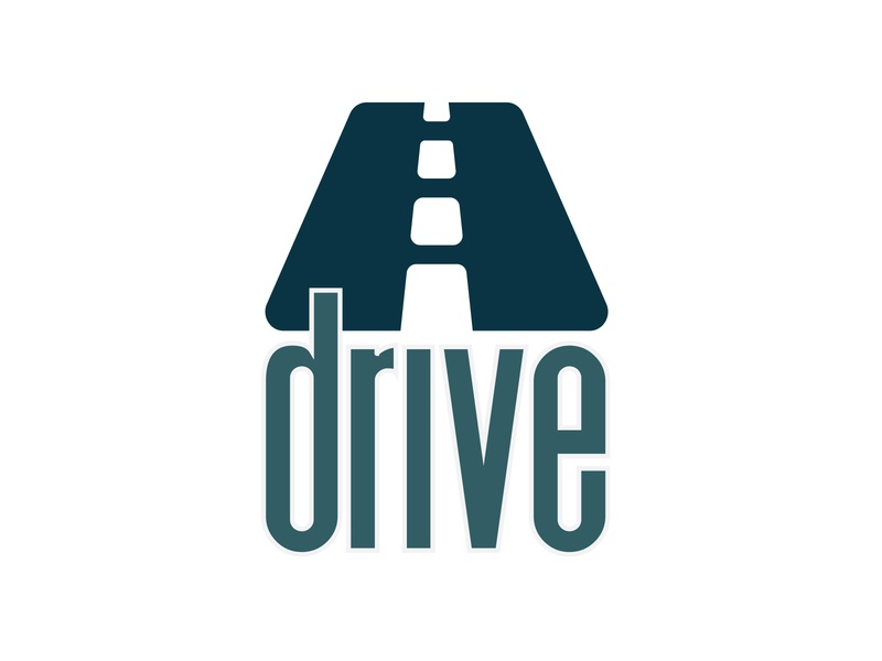 Daily Logo Challenge: Day 29 | Drive drivers driver ridesharing taxi road harris robert drive rideshare logo branding illustration daily logo design daily logo dailylogo dailylogochallenge