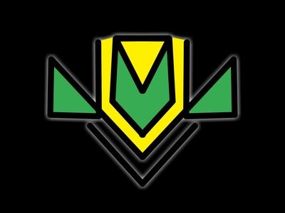 Logo_art design icon vector flat logo