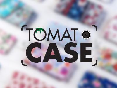 Logo for Tomato Case smartphone tomato case cover for phone logo