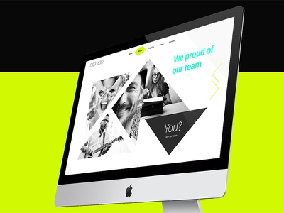 Super Rhomb rhomb creative new template web webdesign agency business blog portfolio christmas sale