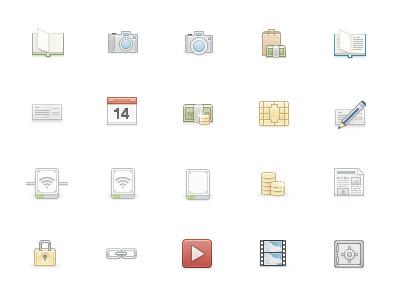 Iconjar Update #4 iconjar icons