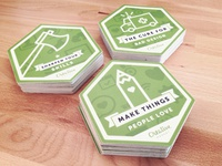 CreativeMarket Stickers