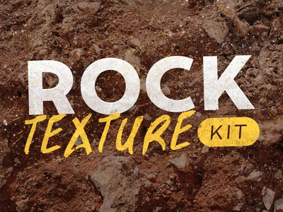Rock Texture Kit patterns vectors grit grunge brushes seamless kit texture rock