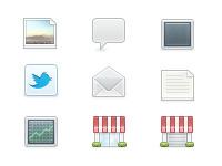 Few More Icons