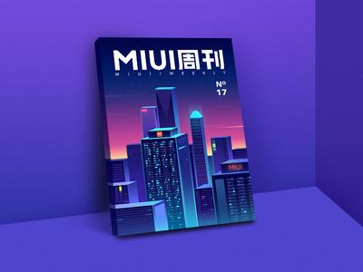 MIUI WEEKLY